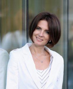 Прививкова Дарья Игоревна, детский стоматолог клиники Денмед на Академической