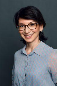 Усток Мариетта Борисовна врач-ортодонт клиники ДенМед на Академической